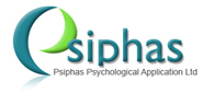 Psiphas home page